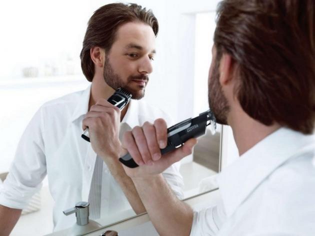 Come regolare la barba in modo semplice