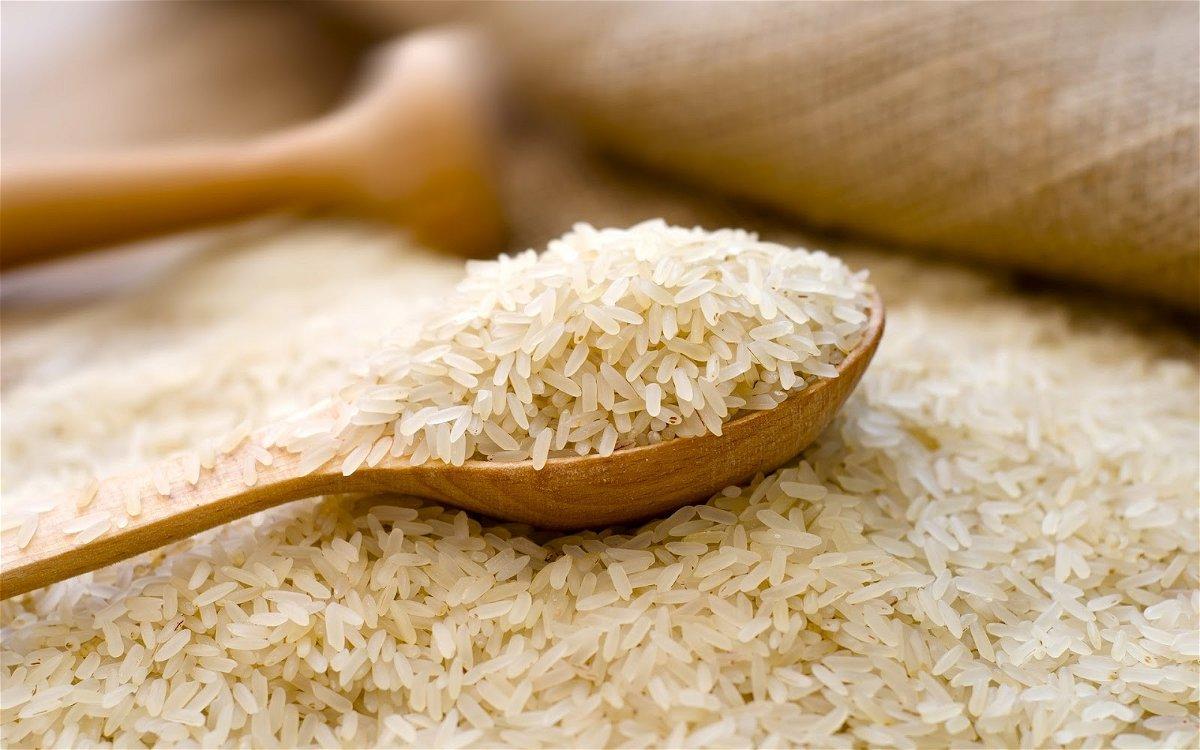 dieta di riso bianco per perdere peso