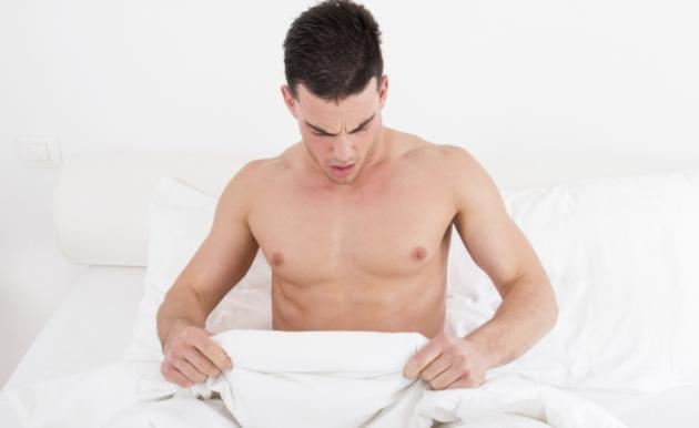 erezione mattutina incompleta erezione indebolita perché