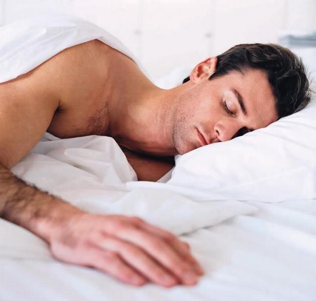 erezione mattutina prostatite cronica