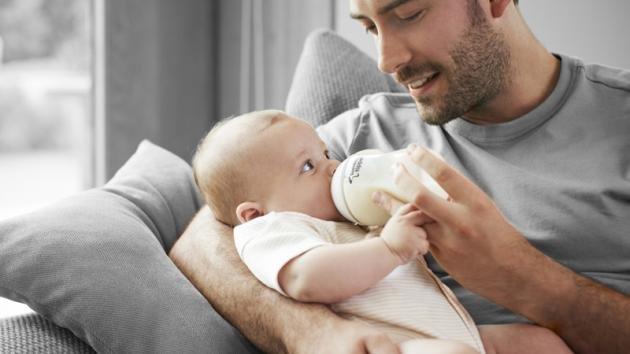 Manuale del padre perfetto: le regole delle prime settimane