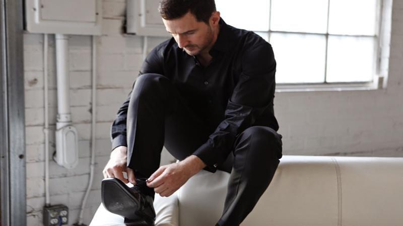 Come allacciare le scarpe: ecco i vari modi Fidelity Uomo