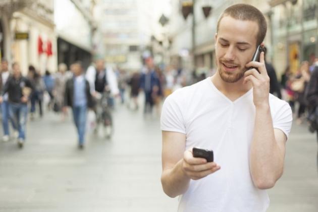 Ecco le 5 abitudini estinte sull'uso dello smartphone