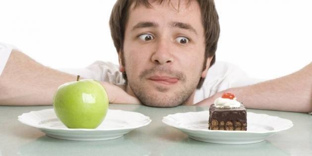 Come dimagrire velocemente mangiando di tutto