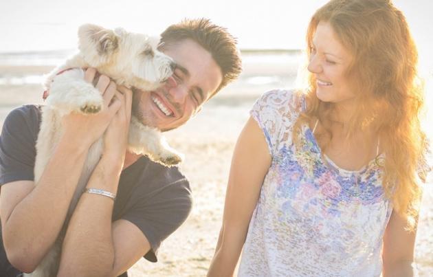 Come avere un matrimonio felice? Ecco il segreto