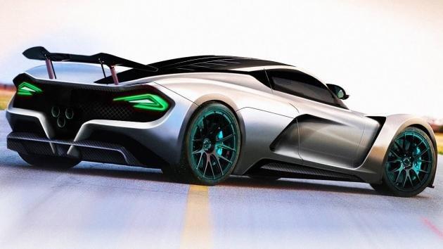 La macchina più veloce del mondo? Ecco qual è