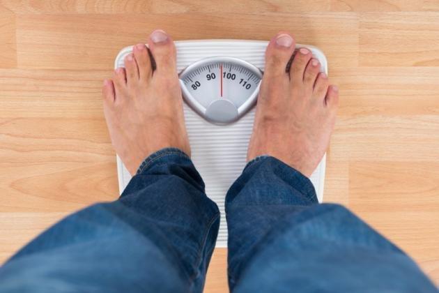 Come perdere 5 kg in una settimana: i consigli per l'uomo