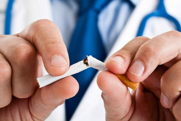 Ecco cosa succede al corpo quando smetti di fumare