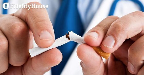 Cosa succede quando si smette di fumare?