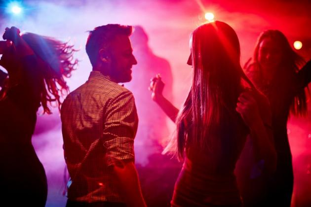 Come rimorchiare una ragazza in discoteca