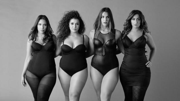 Beautiful Curvy 2016: ecco le donne fiere delle loro curve