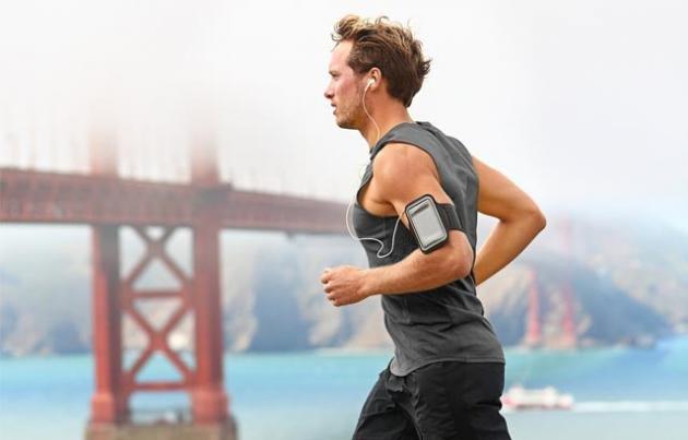 Correre fa bene: ecco 5 motivi per iniziare a farlo