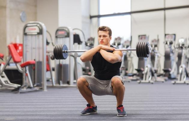 Come Aumentare La Massa Muscolare Delle Gambe Fidelity Uomo
