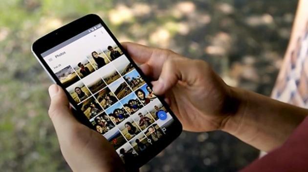 Google Foto, come avere le proprie foto sempre con sé