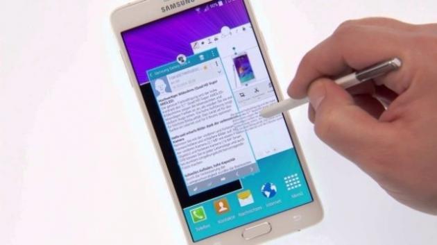 Come abilitare il vero multitasking operativo sui device Android based