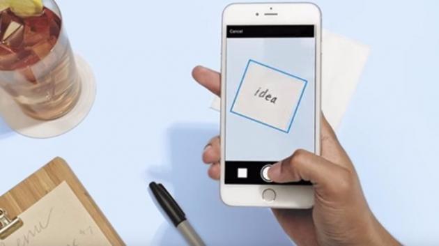 Come trasformare lo smartphone in uno scanner mobile