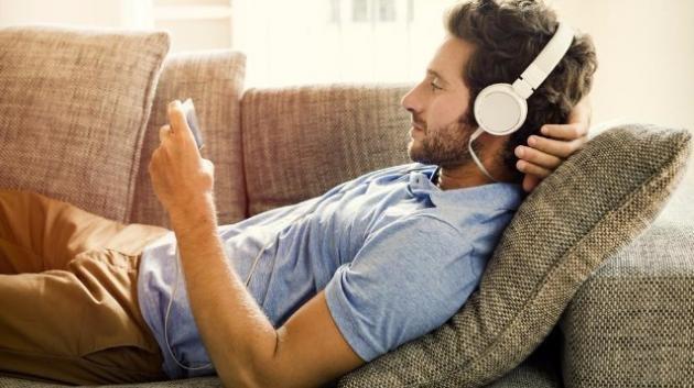 Come realizzare le playlist musicali in base al proprio umore