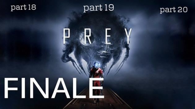 """Prey: """"Il centro di gravità"""" fa una """"Fusione mostruosa"""" di """"Vendetta"""""""