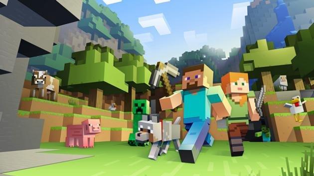 Nuovi formidabili trucchi per Minecraft