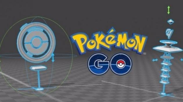 Pokémon GO, palestre aggiornate: ecco come funzionano
