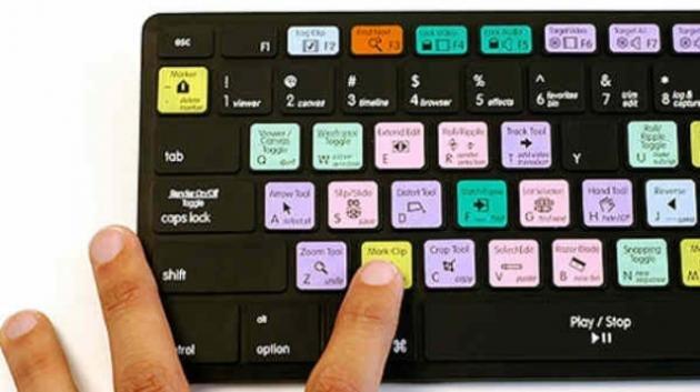 Pixlr: ecco come lavorare utilizzando la tastiera