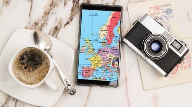 Come proteggere lo smartphone quando si va in vacanza
