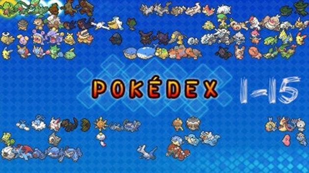 Pokémon GO: guida ai Pokémon dall'1 al 15 del Pokédex