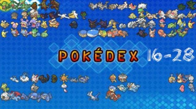 Pokémon GO: guida ai Pokémon dal numero 16 al numero 28