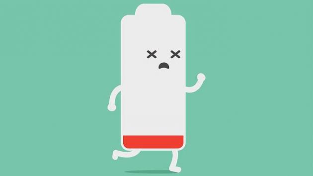 Come risparmiare la batteria del vostro smartphone Android