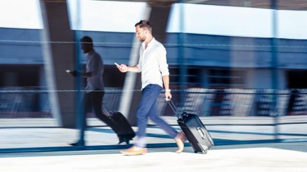 Come preparare la valigia perfetta, senza stress alcuno