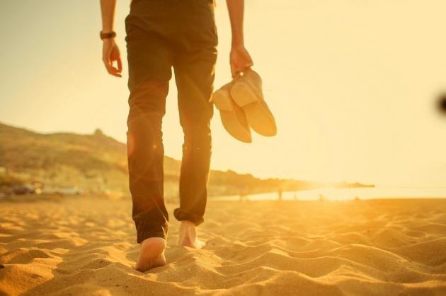 Dimagrire camminando: allenamento efficace e programma da seguire