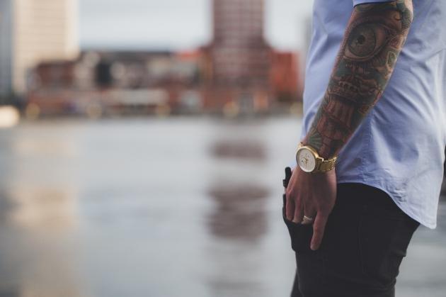 Tatuaggi sull'avambraccio: idee e significato dei simboli