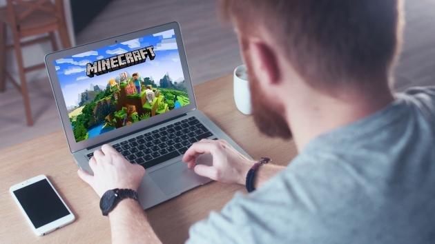 Come scaricare Minecraft