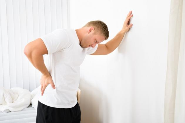 Il Ginocchio: dolore, cause, sintomi e diagnosi