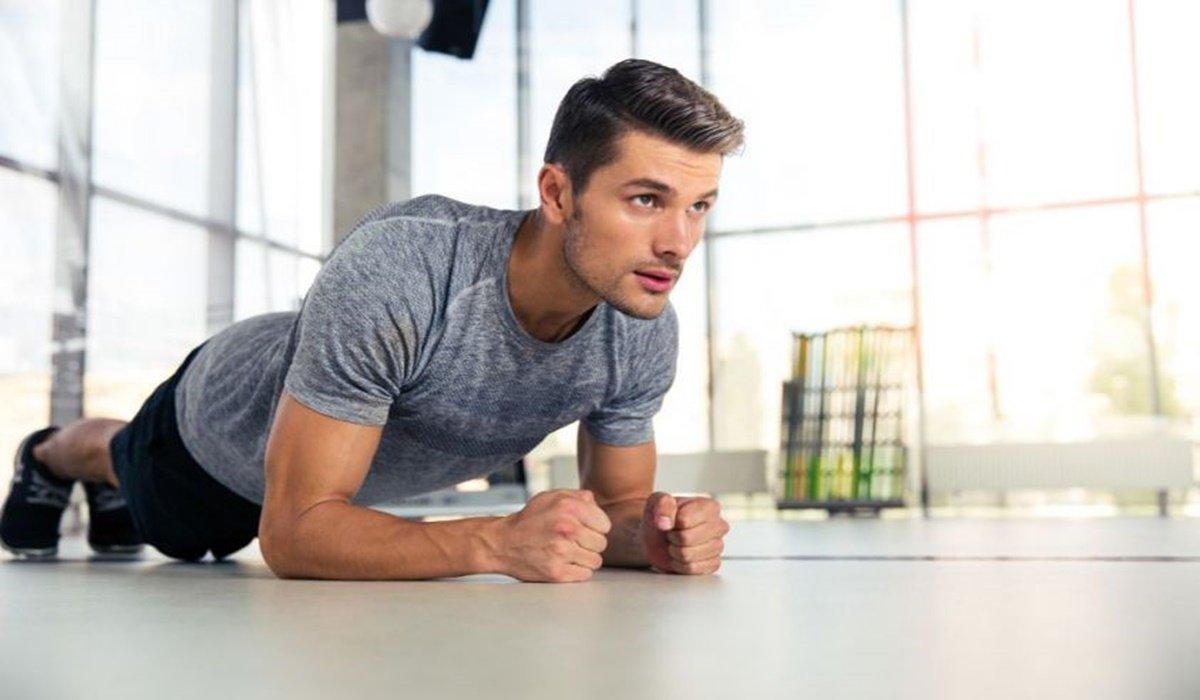 esercizi per lerezione negli uomini