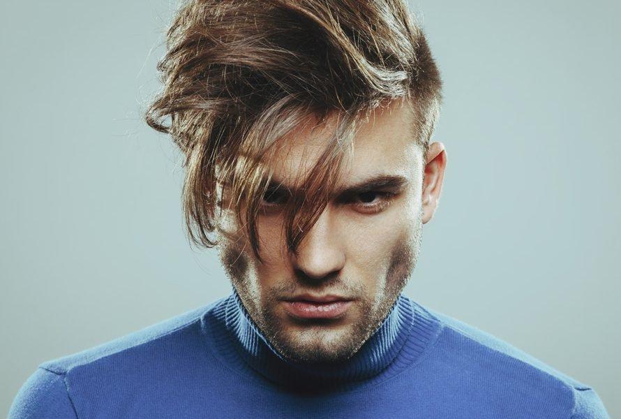 Doppio taglio uomo: cos'è e a chi sta bene questo hairstyle