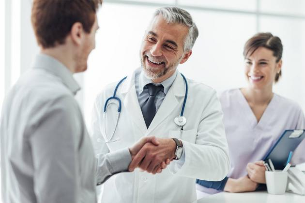Albumina alta: sintomi, cause e valori di riferimento