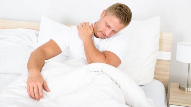 Esercizi per la cervicale infiammata: quali sono i migliori