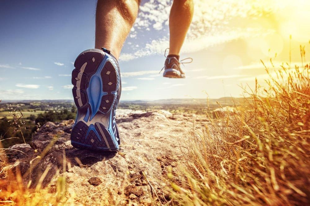 quanto dovrei correre per perdere peso