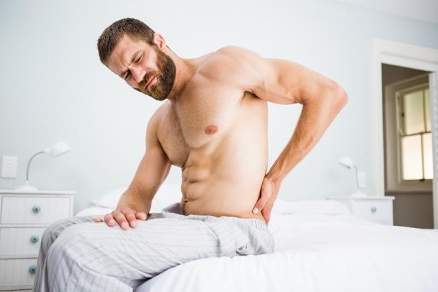 Dolori all'anca: cause, esercizi utili e rimedi naturali