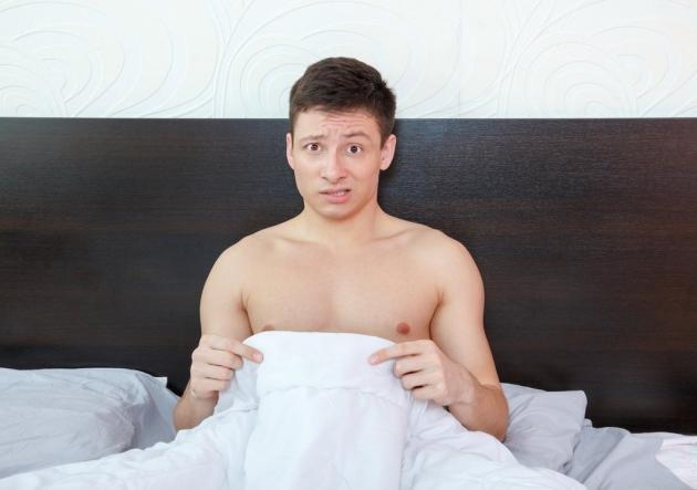 Curvatura del pene (malattia di Peyronie) Cos'è? - Pene Storto