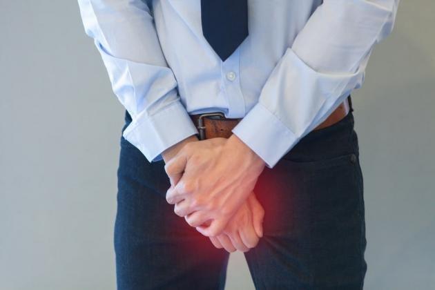 Sangue nello sperma: le cause principali e cosa fare subito