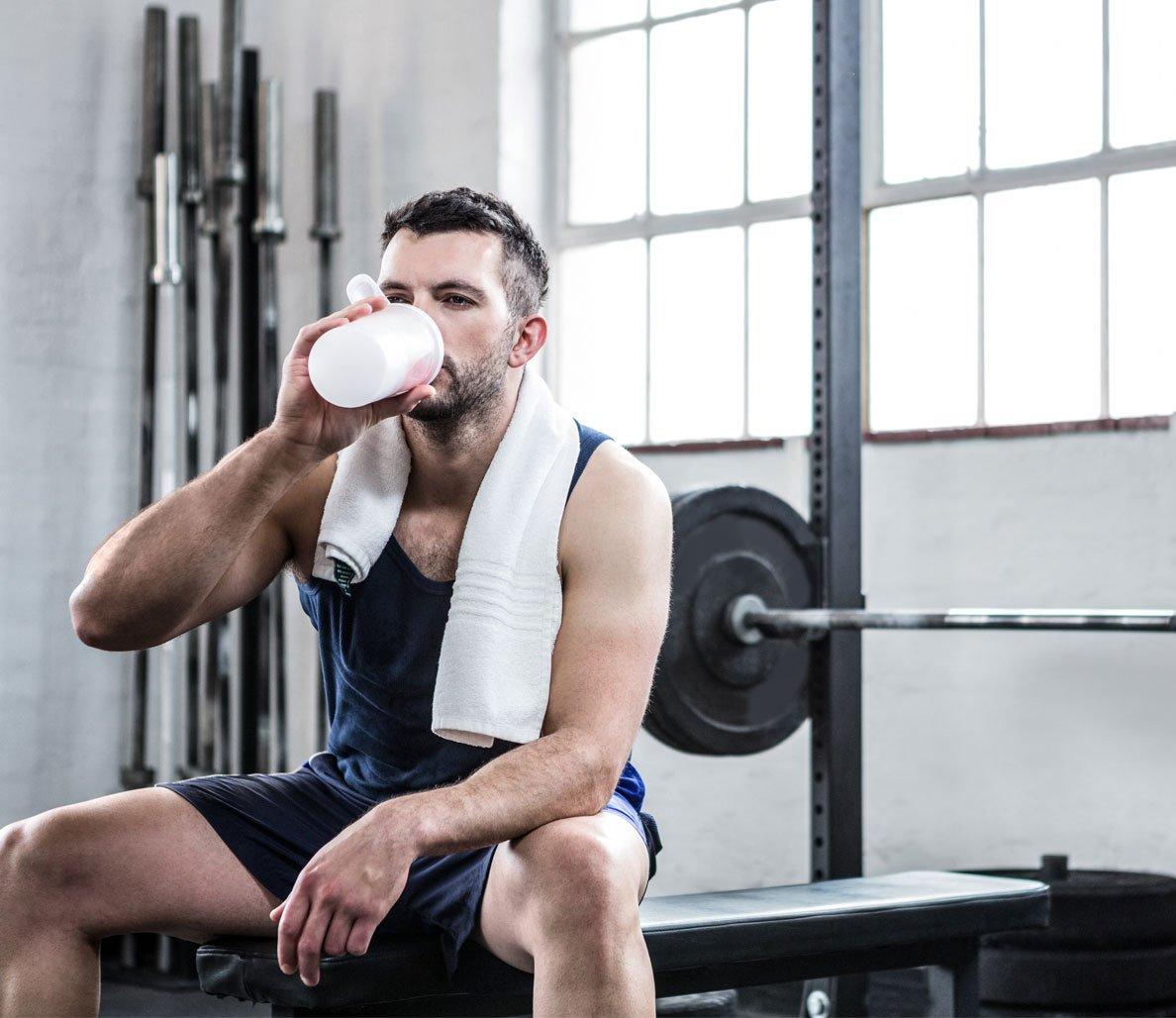 bevande proteiche fatte in casa per dimagrire