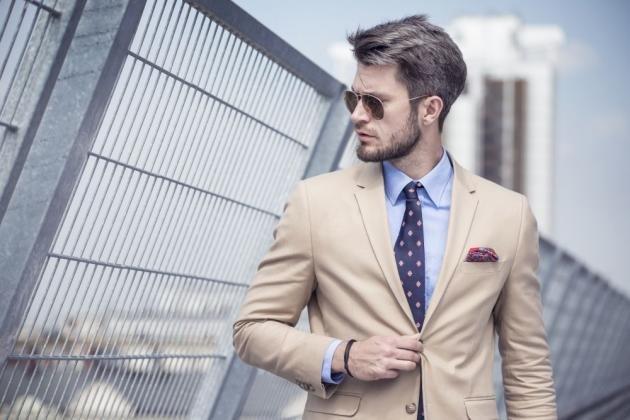 Tipologie di giacche da uomo: ecco quali sono e quando indossarle