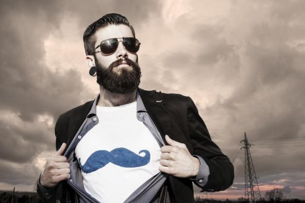 Look Hipster style: idee e consigli per l'uomo