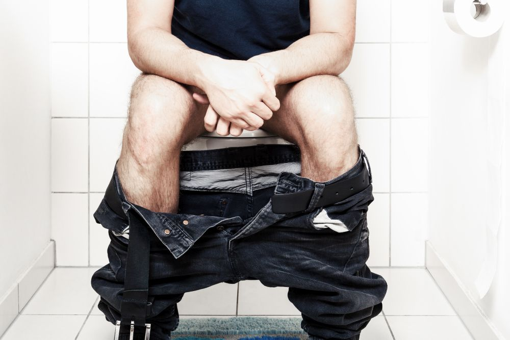 puoi davvero perdere peso facendo la cacca?