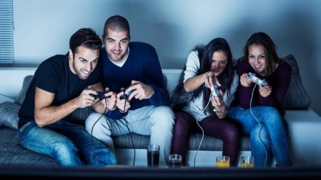 Streaming e gaming: come vivere giocando con i videogame
