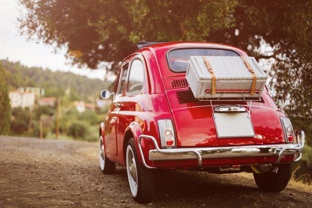 Bollo auto storiche: calcolo importo e casi di esenzione
