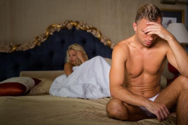 Erezione debole: cause, rimedi ed esercizi per risolvere il problema
