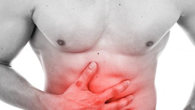 Ernia iatale da scivolamento: sintomi, intervento e dieta